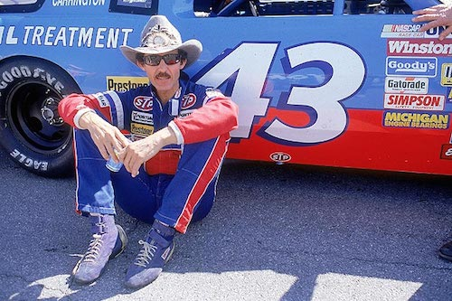 6 richard petty - winningest nascar drivers of the modern era