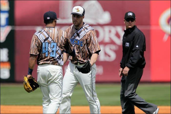 promo code 58bc9 d5beb 21 Crazy Minor League Baseball Jerseys | Total Pro Sports