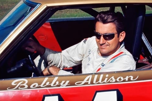 7 bobby allison - winningest nascar drivers of the modern era
