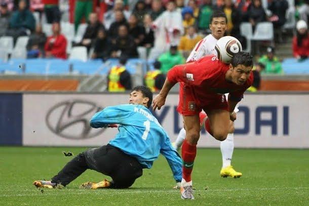 7 portugal north korea 2010 world cup (7-0)