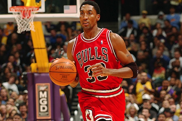 8. Pippen