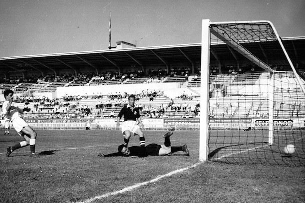 9 turkey south korea 1954 world cup (7-0)