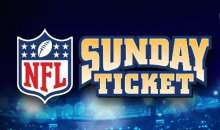 NFL Sunday Ticket Coming to Your Gaming Conole? Yes, But There's a Huge Catch