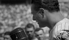 MLB First Basemen and Derek Jeter Pay Tribute to Lou Gehrig This Weekend (Tweet and Video)