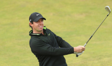 Rory McIlroy Crushes a 436-Yard Drive at the Scottish Open (Video)