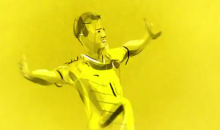 Let's Get Nostalgic for the World Cup, Which Ended Yesterday, with This Animated Montage (Video)