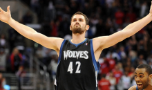 That Kevin Love Trade Rumor Mill Is Now Going Full Force (So Many Tweets)