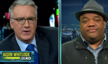 Keith Olbermann Deems Tony Dungy 'Worst Person in the World' for Michael Sam Comments (Video)
