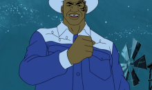 Comic-Con Premieres Hilarious New Cartoon from…Mike Tyson? (Video)