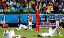 USMNT Eliminated From World Cup Following 2-1 Loss to Belgium (Videos)