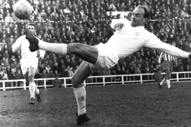 alfredo di stefano spain argentina - best soccer football players never to win the world cup