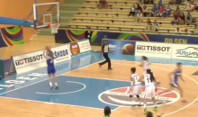 Basketball Fail: Girl Scores on Her Own Basket at Women's U-17 FIBA World Championship (Video)