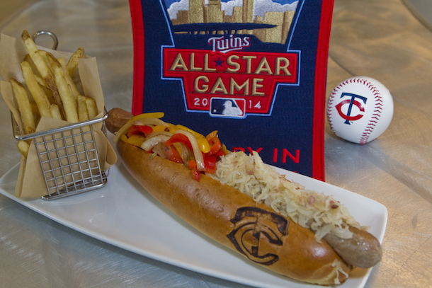 brat-polish-sausage-double-play-target-field-all-star-game-special