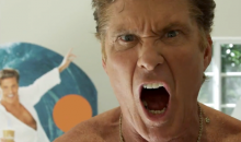 David Hasselhoff Made His Own Pro-Germany Parody of the Beats by Dre World Cup Commercial (Video)