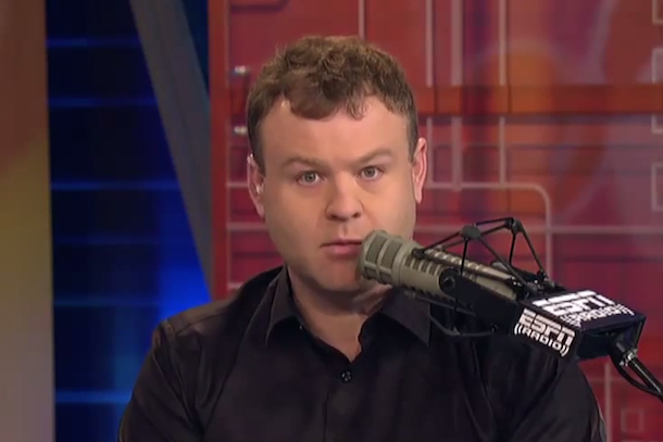 frank caliendo reads lebron cleveland letter as morgan freeman