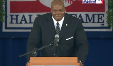 Frank Thomas 'Not Happy' PED Users Getting Into Hall of Fame: 'You Know You Cheated'