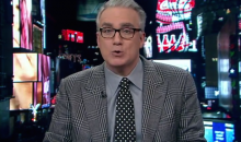 Keith Olbermann Rips NFL a New One After Ray Rice Gets Suspended Just Two Games for Beating His Wife (Video)