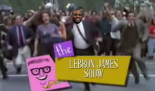 Is LeBron James Returning to Cleveland? This Video Has Me Believing He Will