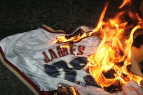 lebron jersey ashes for sale on ebay