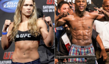 "Floyd Mayweather on Ronda Rousey: ""I Don't Even Know Who He Is"" (Video)"