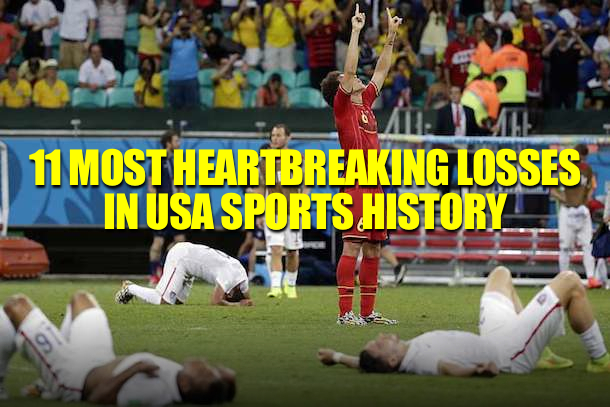 most heartbreaking losses usa sports history