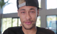 Neymar Shares Emotional Message with Brazil After Tournament-Ending Injury (Video)