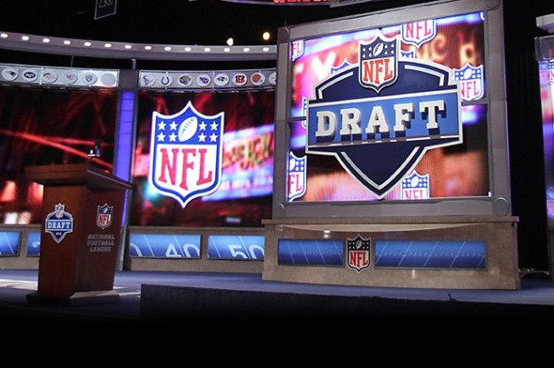 nfl draft moving to chicago or los angeles