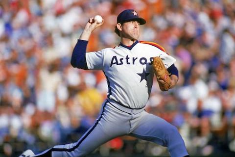 nolan ryan 3000th strikeout - 4th of july sports moments