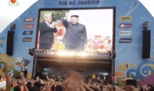 FYI, that North Korean News Report You Saw that Claims North Korea Played Portugal in the World Cup Final Is a Hoax (Video)