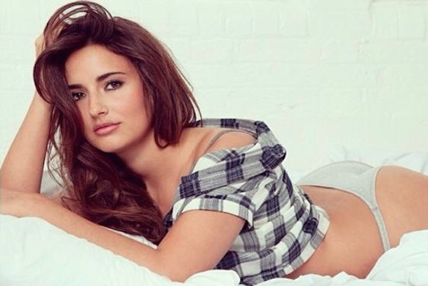 rory mcilroy new girlfriend nadia forde wags