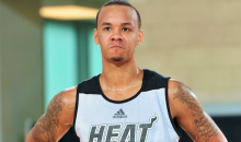 Shabazz Napier Is Not Cool with LeBron's Decision to Flee South Beach