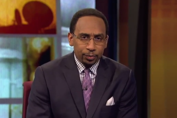 stephen a smith apology first take domestic violence