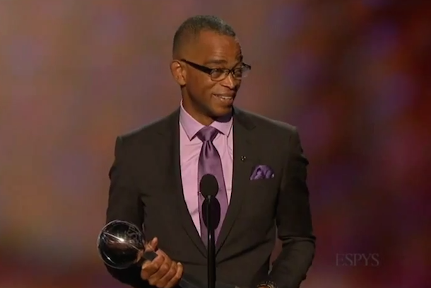 stuart scott moving espys speech