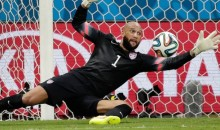 The USA Lost the World Cup, But Tim Howard Won the Internet with #ThingsTimHowardCouldSave (Gallery)