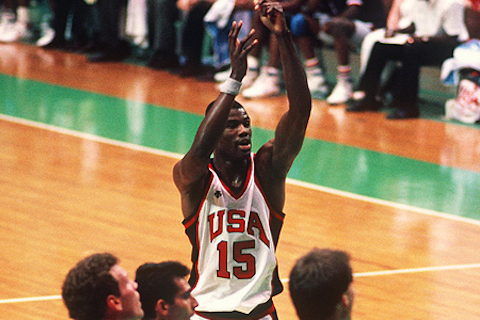 usa basketball 1988 olympics david robinson - heartbreaking usa sports losses