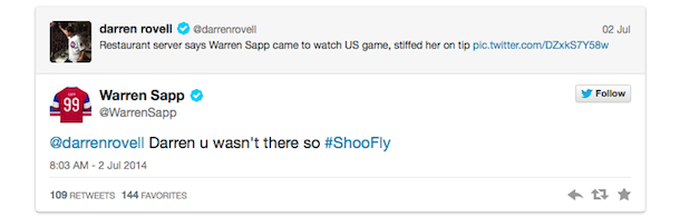 warren sapp bad tipper tweet 1