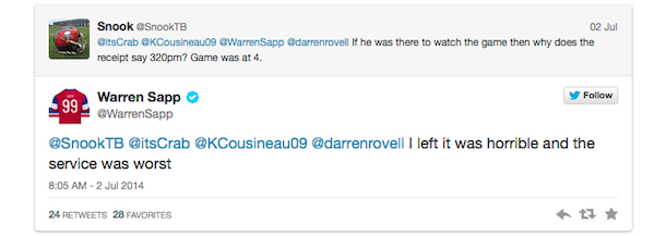 warren sapp bad tipper tweet 2
