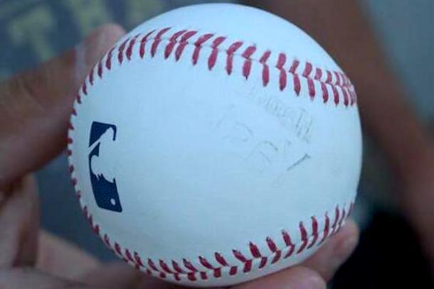 yasiel puig baseball imprint
