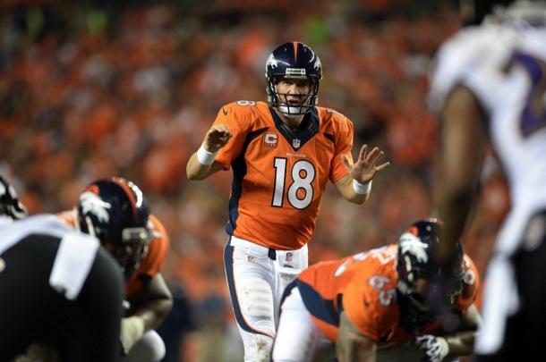 4. Peyton