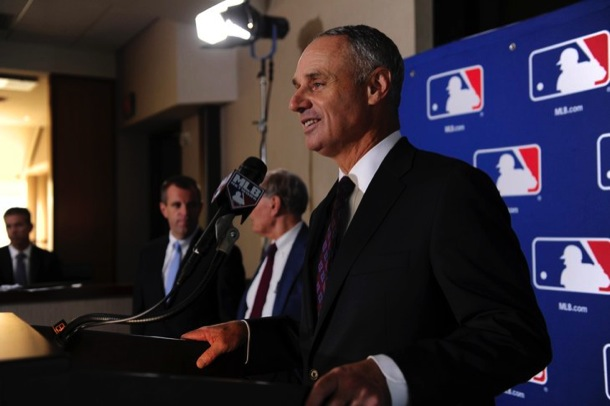 MLB: Owners Meeting