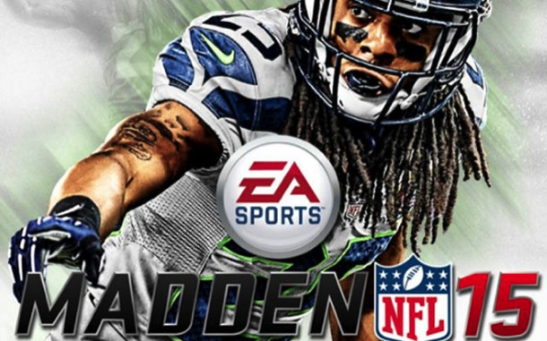 5. Madden Cover