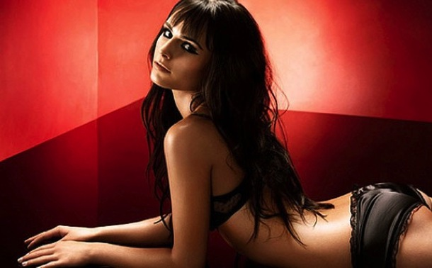 7. Jordana Brewster
