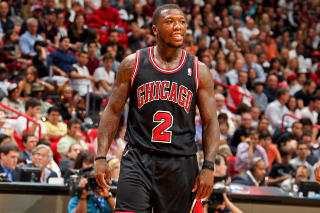 Image result for nate robinson