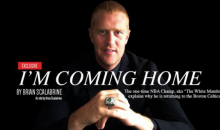 Brian Scalabrine Issues His Own 'I'm Coming Home' Letter Announcing Return to Boston