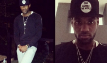 The New LeBron James, Cleveland Cavalier Extraordinaire, Has Dropped 10 Pounds (Pics)