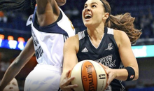 The Spurs Hire Former WNBA Star Becky Hammon as an Assistant Coach (Tweet)