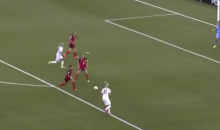 French Soccer Player Strikes AMAZING Goal in Women's U-20 World Cup (Video)