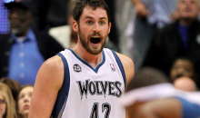 The Kevin Love Trade To Cleveland Is A Go, Will Be Completed Later This Month