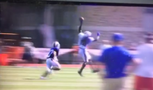 Bills WR Sammy Watkins Shows Off Another Sick Catch In Training Camp (Video)