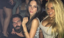 Hot Blonde Photographed with Jen Selter and Dan Bilzerian Has a Sexy Little Instagram Account (Pics)